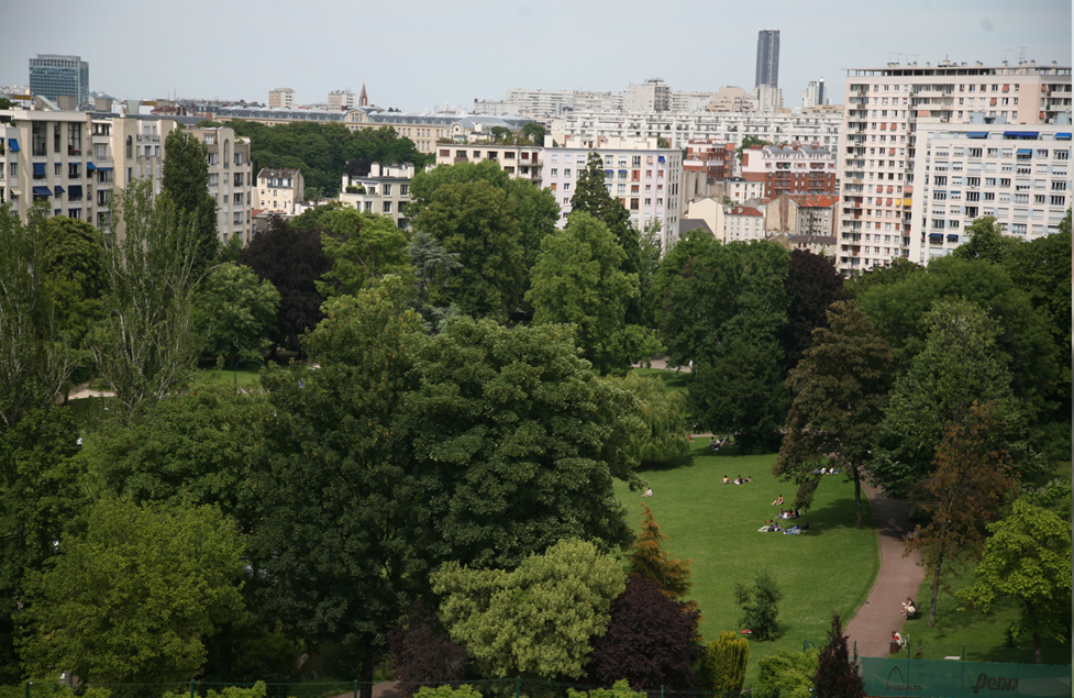 Parc Frederic Pic