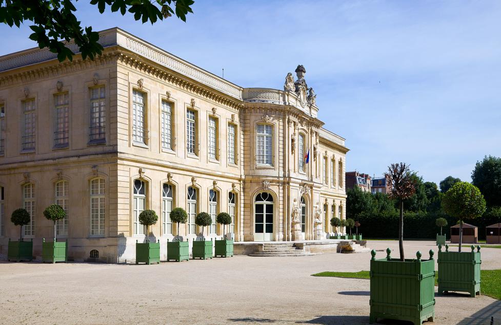Château Asnières-sur-Seine