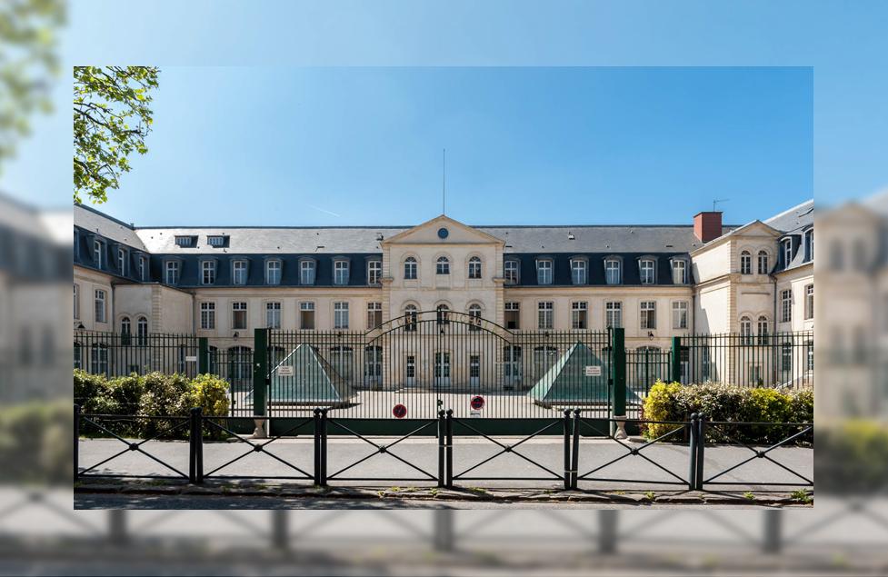 Lycée Vanves